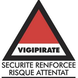 Vigipirate sécurité renforcée risque attentat