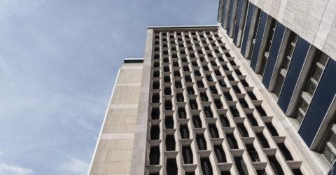 bâtiment du CHNO